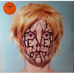 Fever Ray ‎– Plunge - LP Vinyl Album - Electro Synth Pop
