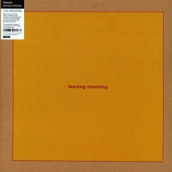 Swans ‎– Leaving Meaning - Double LP Vinyl Album - Punk Rock