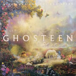 Nick Cave And The Bad Seeds ‎– Ghosteen - Double LP Vinyl Album - Ambient Experimental Music