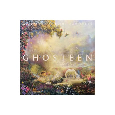 Nick Cave And The Bad Seeds – Ghosteen - Double LP Vinyl Album - Ambient Experimental Music