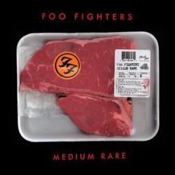 Foo Fighters – Medium Rare - LP Vinyl Album Coloured - Rock Music