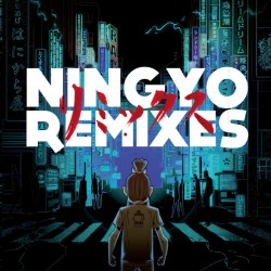 Senbeï ‎– Ningyo Remixes - CD Album Cardsleeve - Trip Hop Music