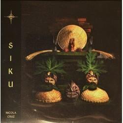 Nicola Cruz – Siku - CDr Album Promo - Electro Latin