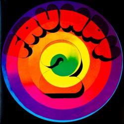 Frumpy – Frumpy 2 - LP Vinyl Album Gatefold - Krautrock