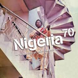 Nigeria 70 No Wahala Highlife, Afro-Funk & Juju 1973-1987 - CD Album Digipack - African Music