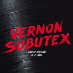 Vernon Subutex - La Bande Originale De La Série - CD Album - Compilation
