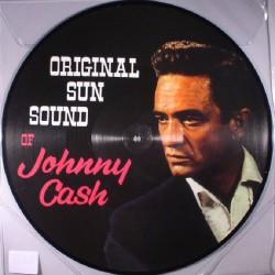 Johnny Cash – Original Sun Sound Of Johnny Cash - LP Vinyl Album - Picture Disc Edition