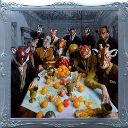 Antibalas – Antibalas - LP Vinyl Album - Afrobeat Funk