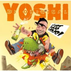 Yoshi Di Original – C'est Pour Vous ! - Double LP Vinyl Album - French Hip Hop