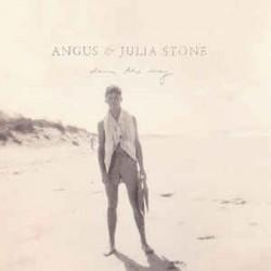 Angus & Julia Stone – Down The Way - Double LP Vinyl Album - Folk Music