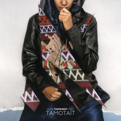 Tamikrest - Tamotaït - LP Vinyl Album + Free MP3 - Psychedelic Oriental Rock
