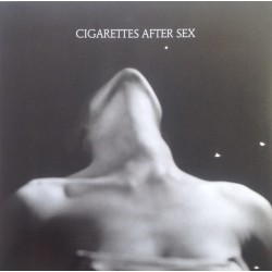 Cigarettes After Sex ‎– EP 1 - Maxi Vinyl 12 inches - Indie Rock Music