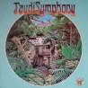 Taudi Symphony – Taudi Symphony - LP Vinyl Album - Acid Jazz Fusion