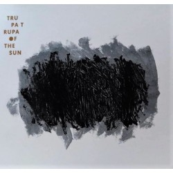 Trupa Trupa ‎– Of The Sun - CD Album Promo - Alternative Rock