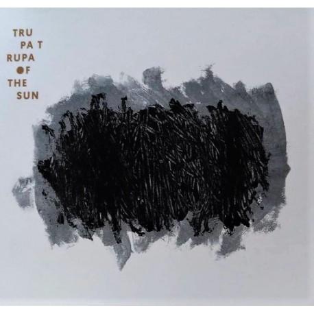 Trupa Trupa – Of The Sun - CD Album Promo - Alternative Rock