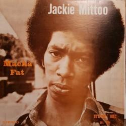 Jackie Mittoo – Macka Fat - LP Vinyl Album - Reggae Music