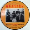 Tony Sheridan And The Beatles ‎– This Is....The Savage Young Beatles - LP Vinyl Album - Picture Disc Edition - Pop Sixties
