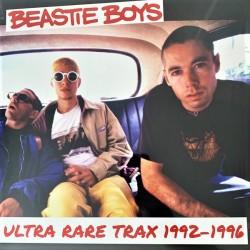 Beastie Boys – Ultra Rare Trax 1992-1996 - LP Vinyl Album - Hip Hop US
