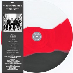 The Yardbirds – The BBC Sessions 1965-1967 - LP Vinyl Album - Coloured Edition Limited - Psychedelic Rock