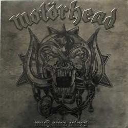 Motörhead – Much More Covers - LP Vinyl Album - Hard Rock Metal