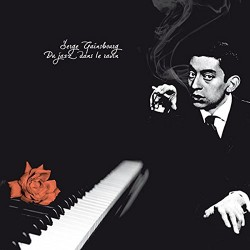 Serge Gainsbourg ‎– Du Jazz Dans Le Ravin - LP Vinyl Album - French Songs Easy