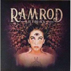 Ramrod – Jet Black - LP Vinyl Album - Progressive Hard Rock