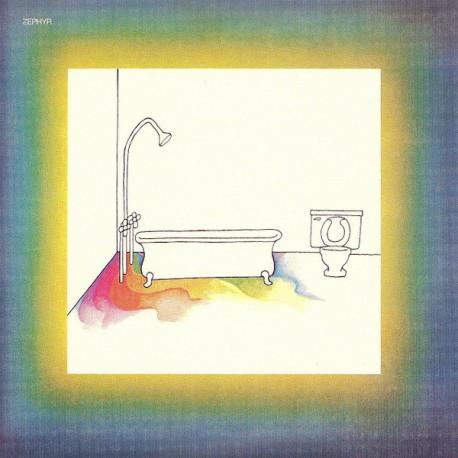 Zephyr – Zephyr - LP Vinyl Album - Blues Rock Music