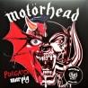 Motörhead – Purgatory Warpig - Picture Disc Edition - Hard Rock Heavy Metal
