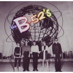 The B-52's – Time Capsule - Songs For A Future Generation - CD Album - New Wave