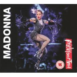 Madonna – Rebel Heart Tour - CD + DVD Digipack - Pop Music