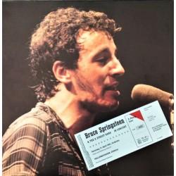 Bruce Springsteen – Live In Concert Zurich '81 - LP Vinyl Album - Classic Rock