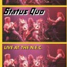 Status Quo – Live At The N.E.C.- Double CD Album - Deluxe Edition - Rock'n Roll