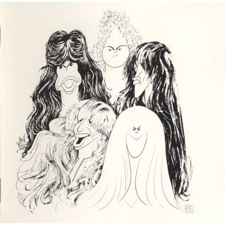 Aerosmith – Draw The Line - CD Album - Hard Rock