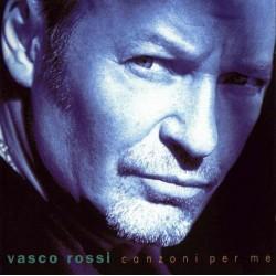 Vasco Rossi – Canzoni Per Me - LP Vinyl Album - Italian Rock Music