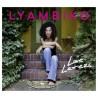 Lyambiko - Love Letters - CD Album Digipack - Contemporary Jazz Music