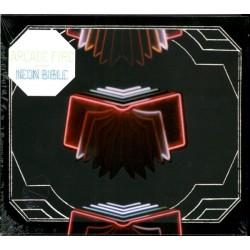 Arcade Fire - Neon Bible - CD Album avec Fourreau - Indie Rock Music