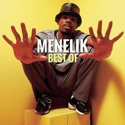 Menelik – Best Of - CD Album Digipack - French Hip Hop RnB