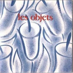 Les Objets - La Saison Des Mouches - CD Maxi Single