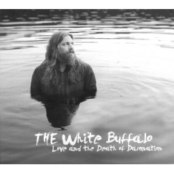 The White Buffalo ‎– Love And The Death Of Damnation - CD Album Digipack - Classic Rock Country