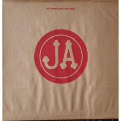 Jefferson Airplane - Bark - LP Vinyl Album Collector - Folk Rock