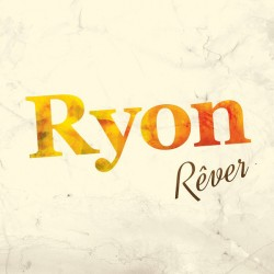 Ryon ‎– Rêver - CD Album Digipack - Reggae Music
