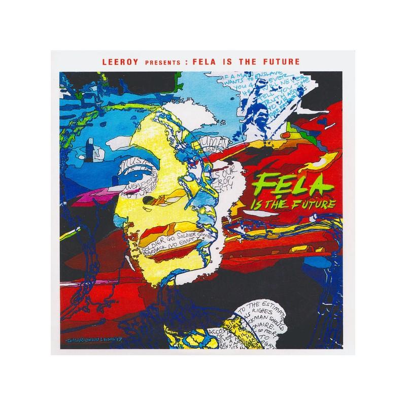 Leeroy reed single