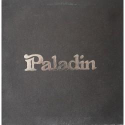 Paladin – Paladin - LP Vinyl Album Gatefold - Progressive Rock