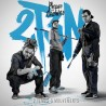 Phases Cachées – 2 Temps 3 Mouvements - CD Album Digipack - French Hip Hop