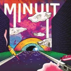 Minuit (Rita Mitsouko) - Minuit - CD EP Promo - Electro Pop
