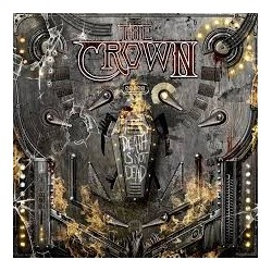 Crown, The ‎– Death Is Not Dead - LP Vinyl + CD