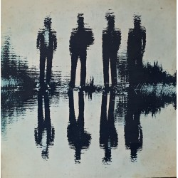The Aynsley Dunbar Retaliation - LP Vinyl Album - Electric Blues