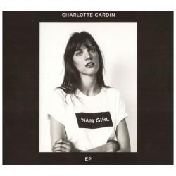 Charlotte Cardin – Main Girl EP - CD EP Digipack - Indie French Pop
