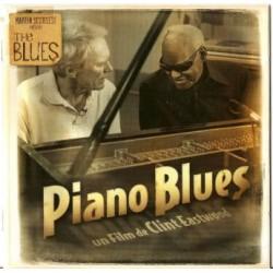 Martin Scorsese Presents The Blues - Piano Blues - CD Album - Blues Soundtrack