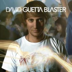 David Guetta – Guetta Blaster - CD Album - Euro House